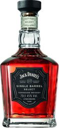 Single Barrel Whiskey