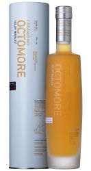 Bruichladdich Octomore 6.3 258ppm