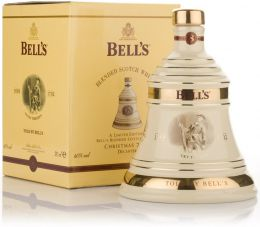 Bell's Christmas Decanter 2006